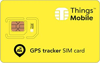 gps tracker sim card uk