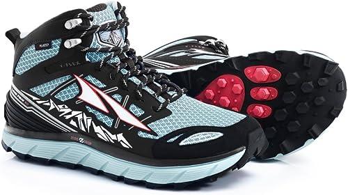Altra Footwear Wohommes Lone Peak 3.0 Mid Neoshell Trail Running chaussures,bleu,US 12