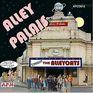 Alley Palais