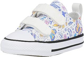 Converse CTAS 2v Ox 770655c, Zapatos de Tenis Unisex niños