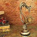 Pkfinrd Relojes de Alarma Muebles for el hogar Europeo Muebles...
