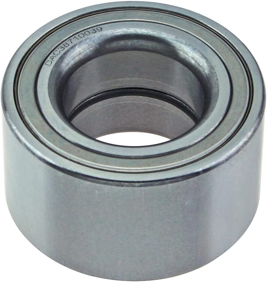 WJB Ranking TOP15 WB510062 - Front Wheel Reference: National Cross Bearing 5 Max 52% OFF