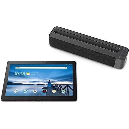 Lenovo Smart Tab P10 Mit Amazon Alexa 25 5 Cm Computer Zubehör