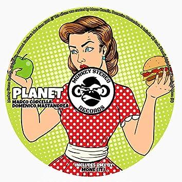 Planet EP