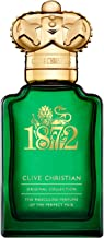 Clive Christian - Original Collection 1872 - The Masculine Perfume of the Perfect Pair - Citrus, Woody Fragrance - 20 perc...