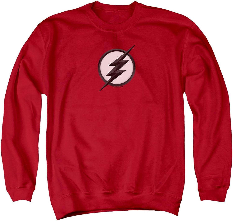 Flash - - Jesse Quick Logo Sweater für Mnner