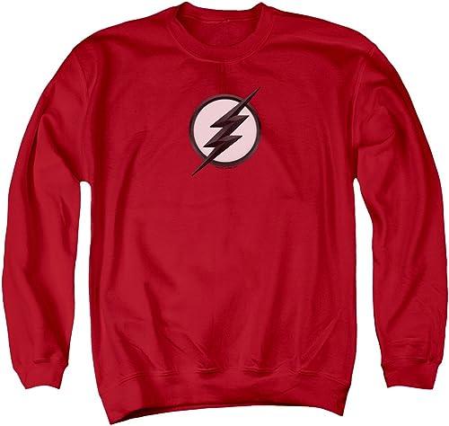 Flash - - Pull Jesse Quick Logo pour Hommes