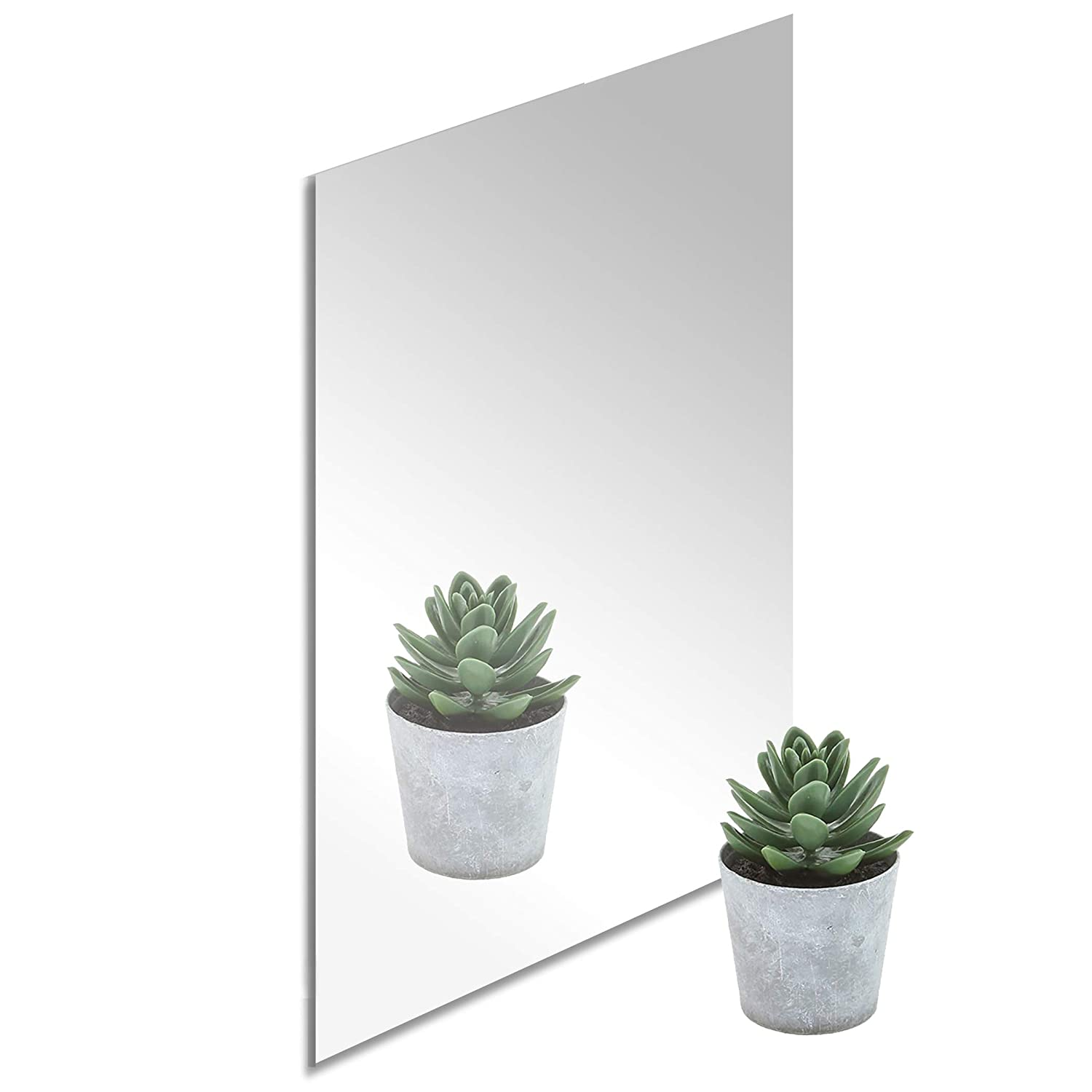 12'' x 24'' Special price for a limited time Silver Mirrored 1 – Acrylic Selling rankings