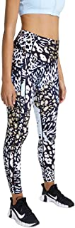Rockwear Activewear Women's Urban Jungle Fl Print Pocket Tight from Size 4-18 for Full Length Bottoms Leggings + Yoga Pant...