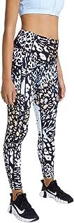 Rockwear Activewear Women's Urban Jungle Fl Print Pocket Tight from Size 4-18 for Full Length Bottoms Leggings + Yoga Pant...