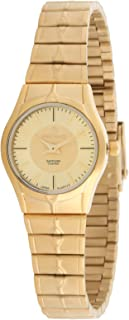 Sun Rock Casual Watch For Women Analog Stainless Steel - SRL110