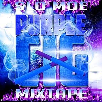 Purple Cig Mixtape