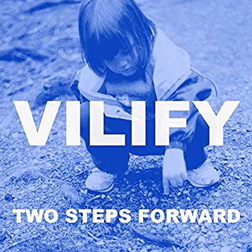 Two Steps Forward EP