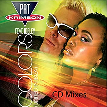 Colors (United In Ibiza) (CD Mixes)