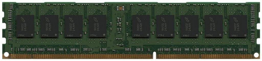 バースト教出身地IBM 16?GB pc3?–?8500?ddr3?–?1066?4rx4?1.35?V ECC Registered DIMM ( IBM PN # 49y1400?)