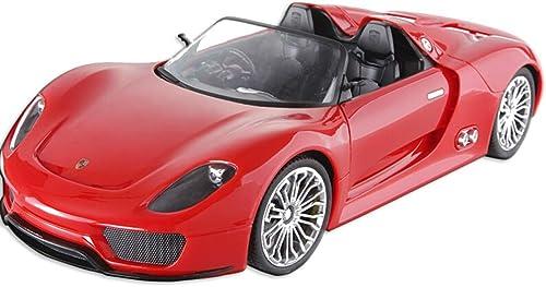 Kikioo Ma ab 1 14 Modellsimulation 918 2,4 GHZ Ferngesteuertes Auto Elektrische RC-Arbeitsscheinwerfer Offizieller lizenzierter Schwerkraftsensor JoyStück-Controller Dasher Drifting Stunt-fürzeug b