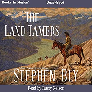 Land Tamers cover art