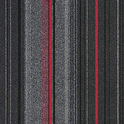 FLLKIHH Azulejos de Alfombra - 50 × 50 cm, sótano para el hogar/Oficina, Autoadhesivo/Respaldo Antideslizante/baldosas Lavables, 1 Metro Cuadrado (4 Piezas),B03