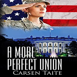 A More Perfect Union cover art