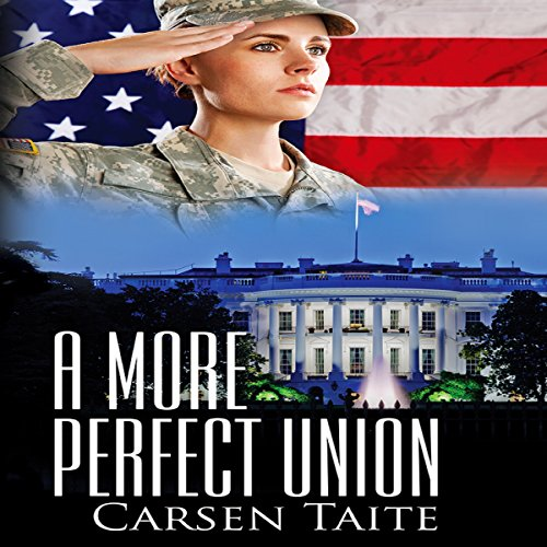 A More Perfect Union                   By:                                                                                                                                 Carsen Taite                               Narrated by:                                                                                                                                 Hollis Elizabeth                      Length: 7 hrs and 47 mins     4 ratings     Overall 4.5