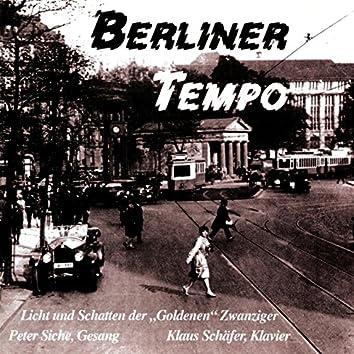 Berliner Tempo