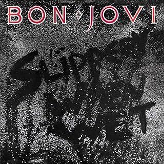Slippery When Wet (Vinyl) by Bon Jovi (B01GTQZNNM) | Amazon price tracker / tracking, Amazon price history charts, Amazon price watches, Amazon price drop alerts
