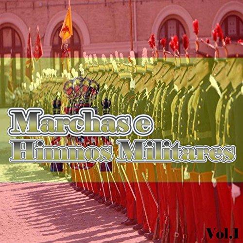 Marchas e Himnos Militares, Vol. 1