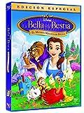 La Bella y la Bestia: El Mundo Mágico de Bella: Edición Especial [DVD]