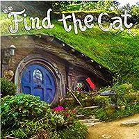猫のパズルブック ノートブック(9781620096932)