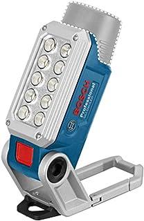 Bosch 专业 GLI DeciLED 无绳工作灯(无电池和充电器)- 纸箱