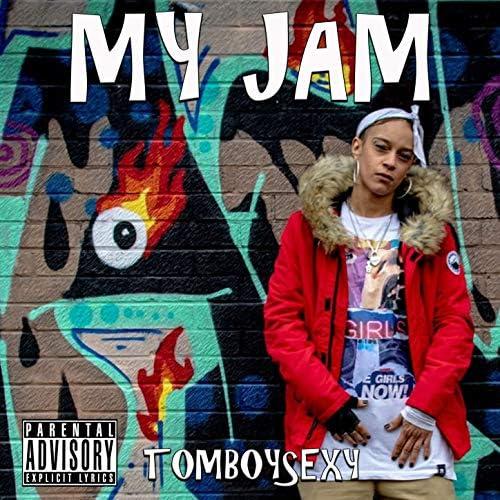 Tomboysexy