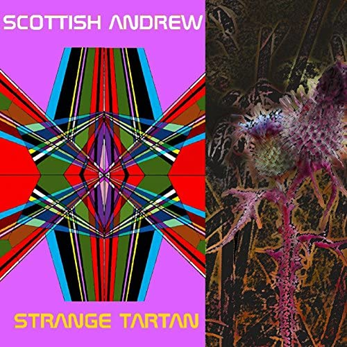 Scottish Andrew