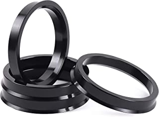 Bds 4 Pieces Hubcentric Rings Hub Centric Rings 57.1x69.85mm