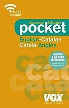 Diccionari Pocket English-Catalan / Català-Anglès (VOX - Lengua Catalana)