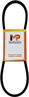 MVP Industrial B62 Belt, 5/8