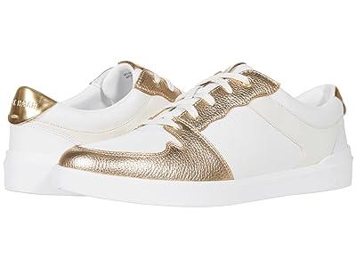 Cole Haan Grand Crosscourt Modern Tennis Sneaker