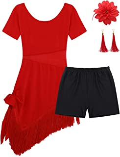 costume for tango