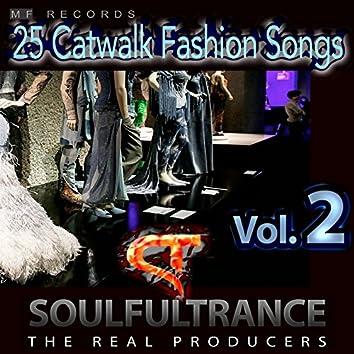 25 Catwalk Fashion Songs, Vol. 2