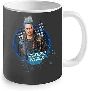 Disney Descendants 3 Hades Wickedly Fierce Coffee Mug 11oz