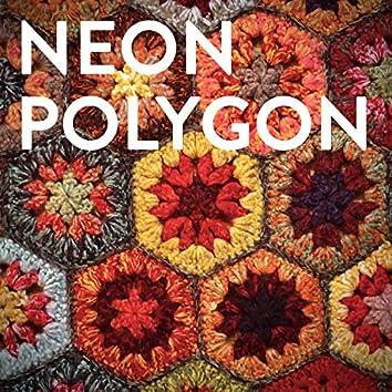 Neon Polygon