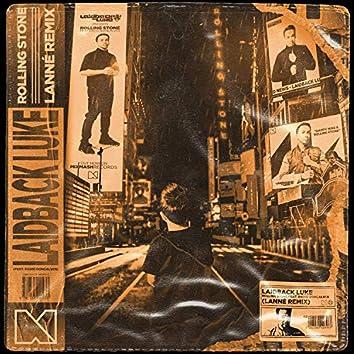 Rolling Stone (LANNÉ Remix)