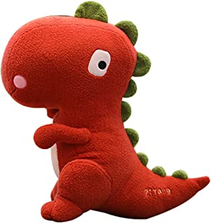 Cute Stuffed Animal Plush Toy - Adorable Soft Dinosaur Toy Plushies and Gifts - Perfect Present for Kids, Babies, Toddlers