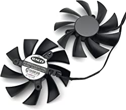 PLA09215B12H 12V 0.55A 4Pin for EVGA GeForce GTX760 770 780 780Ti Titan TiTANX ACX Graphics Video Card Fans