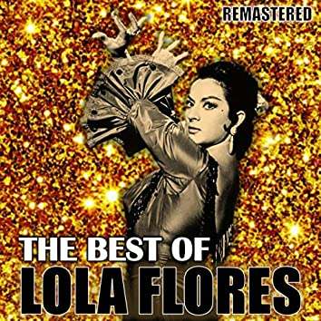 The Best of Lola Flores (Remastered)