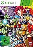 Dragon Ball Z: Battle Of Z - D1 Edition [Importación Alemana]