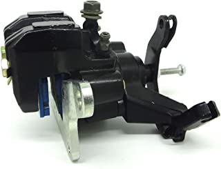 New Rear Brake Caliper Mounting For Polaris Trail Boss 325 2000-2002 With Pads