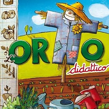 L'orto didattico (Alla scoperta di orti e giardini)
