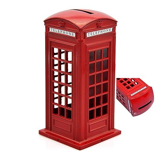 Magnificent London Phone Booth Amazon Com Download Free Architecture Designs Scobabritishbridgeorg