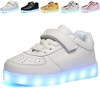 Best sneakers that light up when you walk Reviews