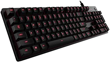 Best logitech carbon keyboard Reviews